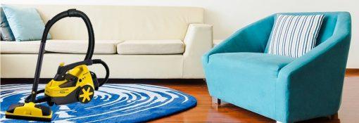 مبل شویی در منزل