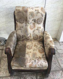 شستن مبل پارچه ای گرگان 1