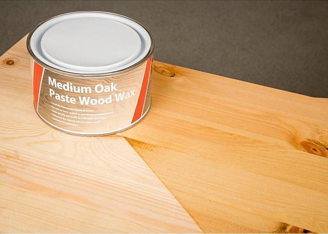 واکس چوب برای تعمیر مبل