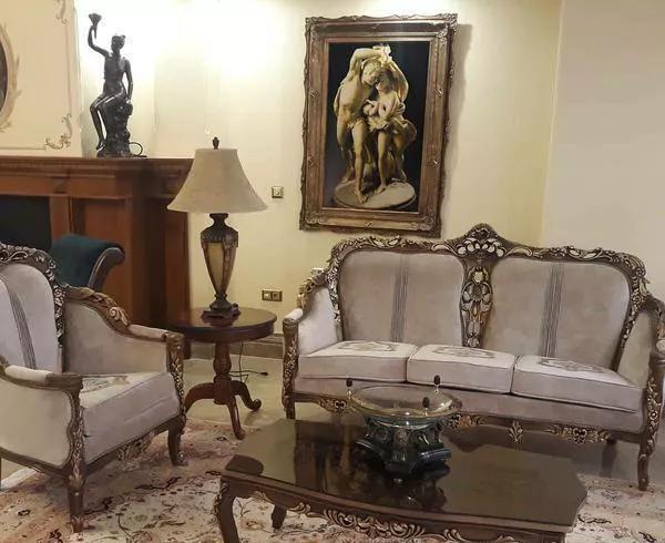 تعمیر مبل در منزل تهرانسر