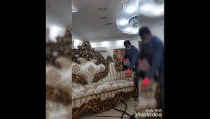 شستشوی مبل در منزل تهران